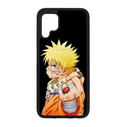 Naruto - Fight anime Huawei fekete tok